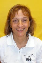 Isabel Tejedor