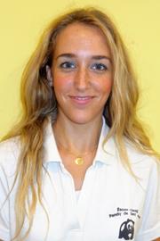 Noelia Arribas